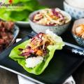 gà quay, Cách làm thịt nướng Hàn quốc với sốt lê ngon mê mẩn kết quả
