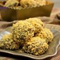 làm bánh, Công thức bánh nhím Ezhiki ngon tuyệt từ đất nước Nga kết quả