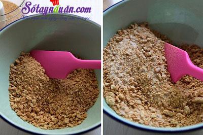 Học cách làm cheesecake chanh thơm và ngon tuyệt 1
