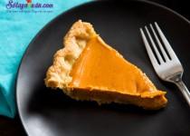 Cách làm bánh pie bí ngô ngon không thể chối từ