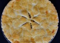 Hướng dẫn làm bánh táo tapioca ngon tuyệt