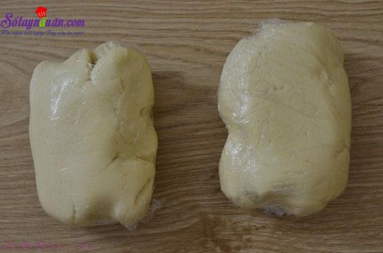 cách làm bánh táo tapioca 8