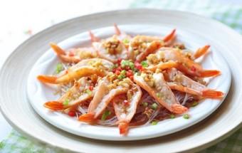 Nấu ăn món ngon mỗi ngày với Tôm sú, cach-lam-mon-tom-hap-mien-moi-la-hap-dan-2