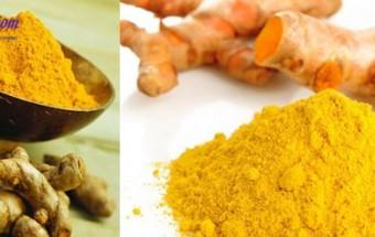 cơm ngon mỗi ngày, 8 loại gia vị detox cơ thể 1