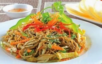 Nấu ăn món ngon mỗi ngày với Chanh,