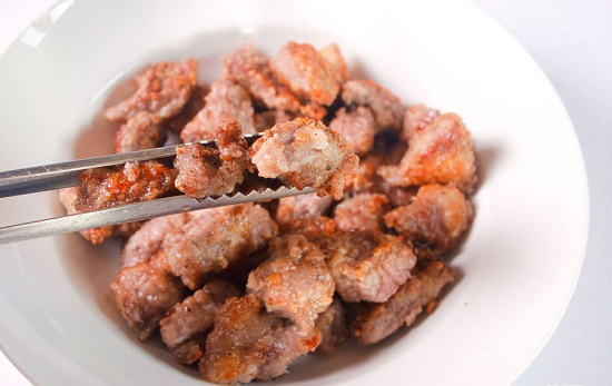 cách làm thịt bò hầm nấm kiểu Pháp 7