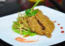 Cách làm bò chiên kiểu Thái ngon lạ miệng cho bữa cơm gia đình