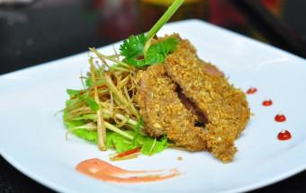 Nấu ăn món ngon mỗi ngày với Nước cốt dừa, 1bochienkieuThai