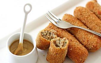 Nấu ăn món ngon mỗi ngày với Bột mì,