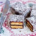 Hướng dẫn làm bánh nếp chanh dây mềm mịn, cách làm bánh ngọt cacao 9