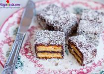 Hướng dẫn làm bánh ngọt chocolate ngon tuyệt