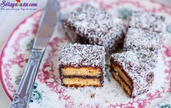 Nấu ăn món ngon mỗi ngày với Bơ nhạt, cách làm bánh ngọt cacao 9