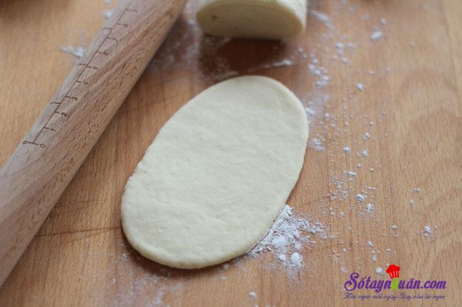 Hướng dẫn làm bánh bao nhân thịt ba chỉ ngon bá cháy 3