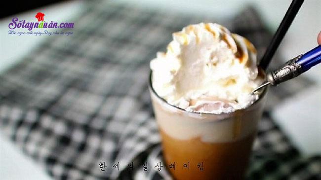 Làm pudding caramel sữa mát lạnh giải nhiệt kết quả