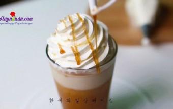 Kem sữa tươi, Làm pudding caramel sữa mát lạnh giải nhiệt kết quả