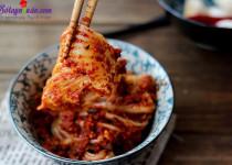 Mẹo làm kimchi không bị hăng tí nào luôn
