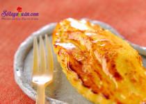 Bí quyết có món khoai lang nướng Nhật Bản ngon bá cháy