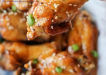 Bí quyết rán gà không hề dính dầu ăn