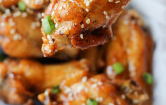 mẹo vặt trong cuộc sống, Bí quyết rán gà không hề dính dầu ăn 7