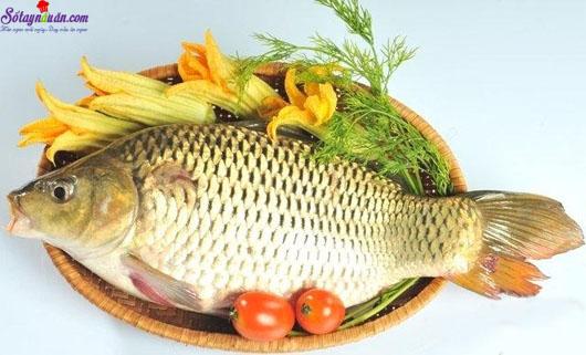 thực phẩm tốt cho người máu nhiễm mỡ 5