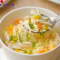 tác dụng của muối tỏi, những thực phẩm hạn chế cảm giác thèm ăn 8