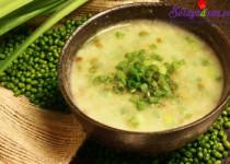 Món ngon bổ dưỡng cho sức khoẻ từ đậu xanh