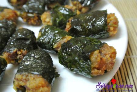 Món ngon bổ dưỡng cho sức khoẻ từ đậu xanh 2