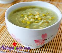 Món ngon bổ dưỡng cho sức khoẻ từ đậu xanh 3