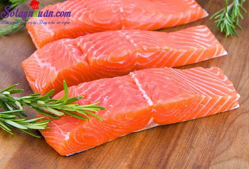 thực phẩm tốt cho người máu nhiễm mỡ 4