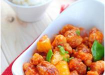 Thịt thăn sốt chua ngọt – món ngon đưa cơm