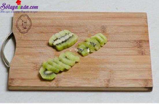 cách làm salad hoa quả 3