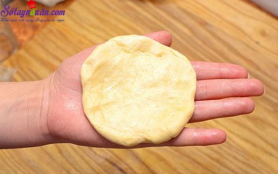 cách làm bánh hawaiian manapua 12
