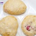 cách làm bánh táo tapioca, cách làm bánh hawaiian manapua 18