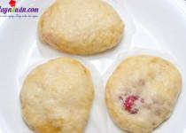 Bánh Hawaiian manapua – món ngon nên thử!