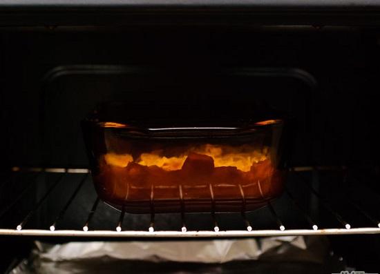 cách làm món lasagna cuộn phô mai của ý 8
