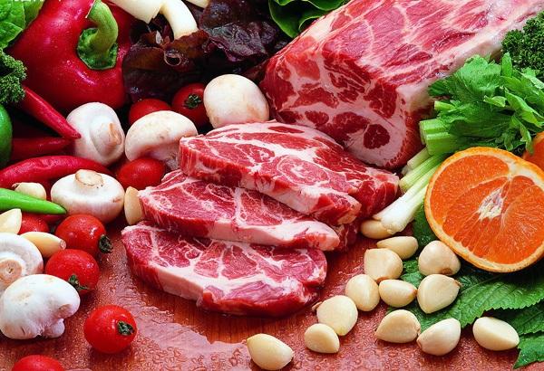 Chế độ ăn đối với người huyết áp thấp