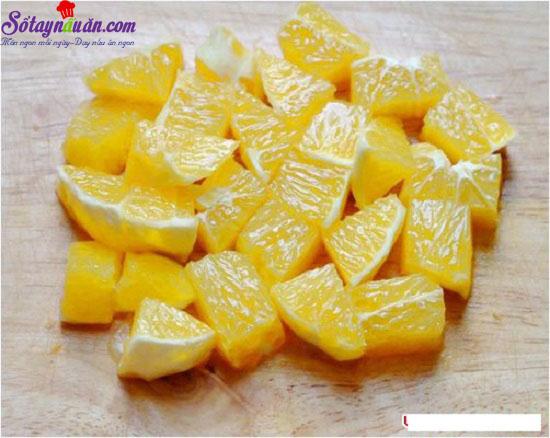 cách làm salad hoa quả 6