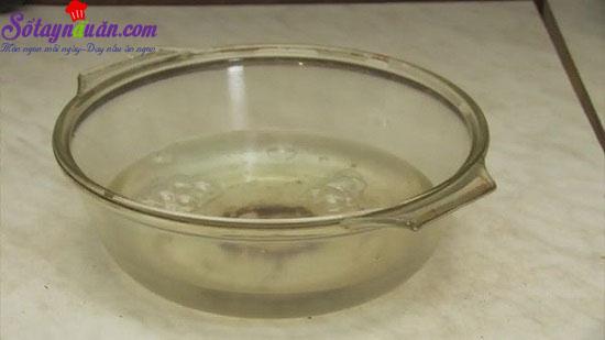 cách làm sạch lò nướng 8