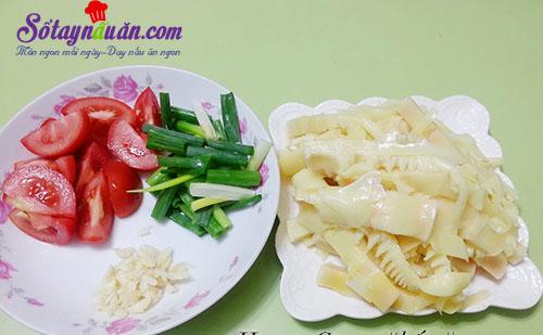 Bí quyết để món canh cá nấu măng chua thơm ngon đậm đà 1