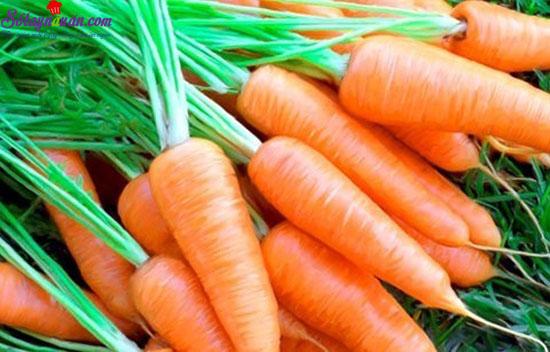 thực phẩm giúp giữ ẩm cho da 2