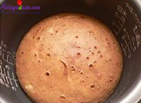 cách làm bánh chuối nướng 1