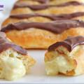 Hướng dẫn làm bánh nếp chanh dây mềm mịn, cách làm bánh su kem 6