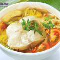 học nấu canh, cách làm canh chua cá lóc 1