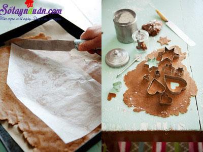 cách làm nhà bánh gừng 3