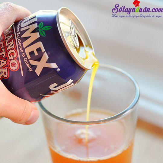 cách làm trà sữa trà xanh 7