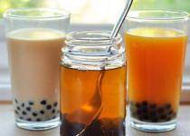 Hướng dẫn làm trà sữa trà xanh ngon tuyệt