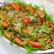 dạy nấu ăn ngon, Hướng dẫn làm cá chép kho dưa đưa cơm