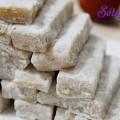 cách làm bánh bông lan, Cách làm chè lam cực đơn giản mà thơm ngon kết quả