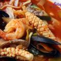 bí quyết làm mỳ hải sản cay ngon, cách làm m 5ì hải sản