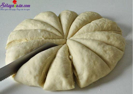 cách làm bánh mỳ que 6